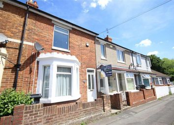 Thumbnail 2 bedroom terraced house for sale in Kembrey Street, Gorse Hill, Swindon