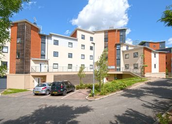 Thumbnail 3 bed flat for sale in Hughenden Reach, Tovil, Maidstone
