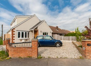Thumbnail 4 bed detached house for sale in Lower Road, Hullbridge