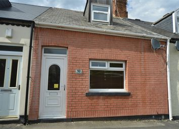 Thumbnail 2 bedroom cottage for sale in Wynyard Street, Sunderland, Tyne And Wear