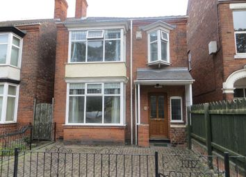 Thumbnail 7 bed terraced house to rent in Beverley Road, Hull