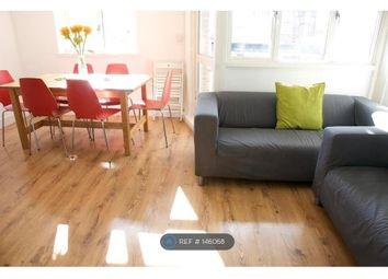 Thumbnail 5 bedroom maisonette to rent in Jamaica Street, London