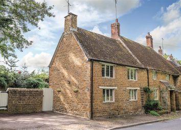 Wardington, Banbury, Oxfordshire OX17. 2 bed cottage for sale