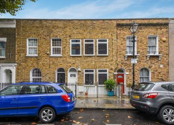Thumbnail 4 bed terraced house for sale in Cardigan Road, Bow