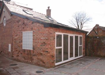 Thumbnail 2 bed detached house to rent in Liverpool Road, Upton, Chester