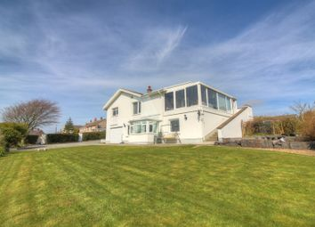 Thumbnail 5 bed detached house for sale in Llangynin, St Clears, Carmarthen