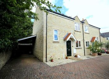 Thumbnail 3 bed semi-detached house to rent in Wyld Court, Swindon, Wiltshire