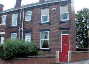 Thumbnail 2 bed end terrace house to rent in Industrial Street, Horbury, Wakefield