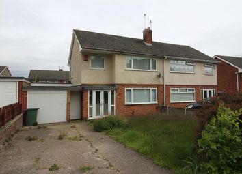 3 bed semi-detached house for sale in Childwall Green, Arrowe Park, Wirral CH49