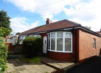 Thumbnail 2 bed bungalow to rent in Keston Grove, Blackpool