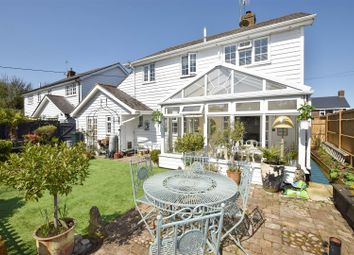 Thumbnail 4 bed detached house for sale in Battle Road, Staplecross, Robertsbridge