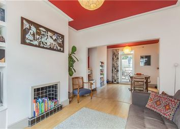 Thumbnail 3 bed terraced house for sale in Agate Street, Bedminster, Bristol