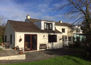 Thumbnail 4 bed detached house for sale in Greenbottom, Chacewater, Truro