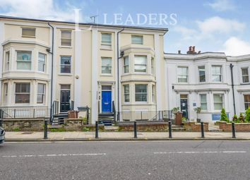 Thumbnail 2 bed flat to rent in London Road, St.Albans