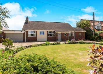 Thumbnail 3 bed bungalow for sale in School Lane, Brereton, Sandbach