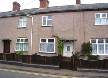 Thumbnail 1 bedroom terraced house to rent in Hurst Road, Longford, Coventry