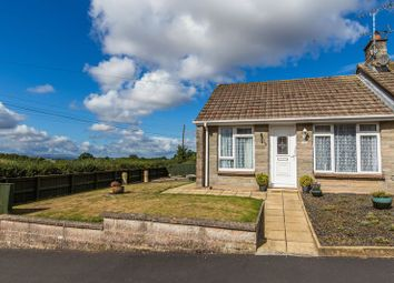 Thumbnail 1 bed bungalow for sale in Greenaway, Morchard Bishop, Crediton