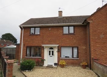 Thumbnail 3 bed semi-detached house for sale in Shakespeare Drive, Totton, Southampton