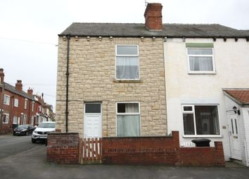 Thumbnail 2 bed end terrace house to rent in Strawberry Avenue, Garforth, Leeds