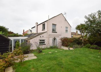 Thumbnail 2 bed semi-detached house for sale in Fairlight Road, Hastings