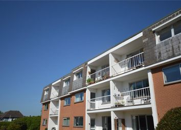 Thumbnail 2 bed flat for sale in Woodbury Court, Cranford Avenue, Exmouth, Devon