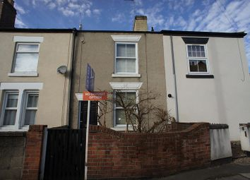 2 bed terraced house to rent in Larges Street, Derby DE1