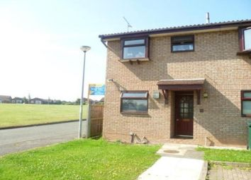 Thumbnail 2 bed property to rent in Milton Road, Blacon, Chester