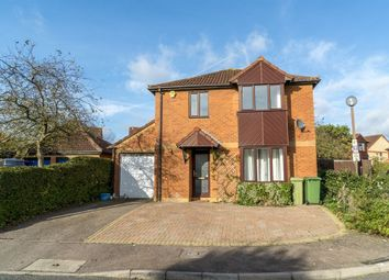 Thumbnail 3 bed detached house to rent in Tamworth Stubb, Walnut Tree, Milton Keynes