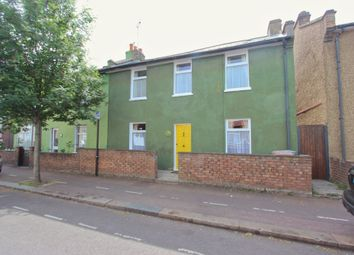 4 bed semi-detached house for sale in Odessa Road, Forest Gate, London E7