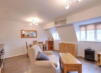 High Street, Stanstead Abbotts, Ware SG12. 1 bed flat