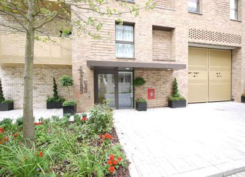 Thumbnail 3 bed flat to rent in Yeoman Street, London