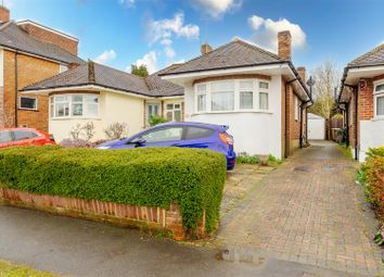 Thumbnail 3 bed semi-detached bungalow for sale in Meadow Way, Reigate