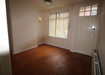 Thumbnail 2 bed end terrace house to rent in Alma Street, Nottingham