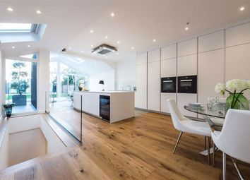 Thumbnail 5 bed detached house for sale in Alwyn Avenue, London