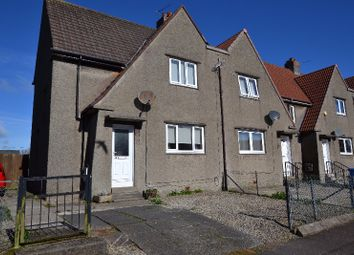Thumbnail 3 bed terraced house to rent in Innerwood Road, Kilwinning, North Ayrshire
