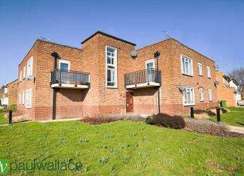 Thumbnail 3 bed flat for sale in Park Lane, Cheshunt, Waltham Cross