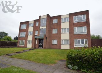 Thumbnail 2 bed flat for sale in North Park Road, Brookvale Village, Birmingham