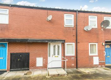 Thumbnail 2 bed flat for sale in Royal Close, Hunslet, Leeds