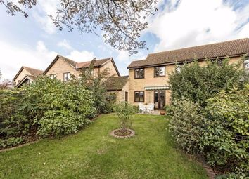 Thumbnail 3 bed semi-detached house for sale in Kingsmead Close, Teddington