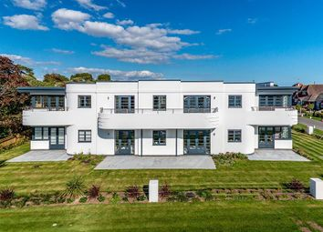 Thumbnail 2 bed flat for sale in South Point, Beehive Lane, Ferring, West Sussex