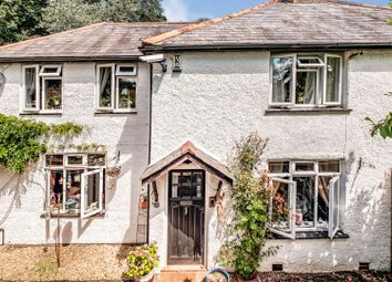 Selham, Petworth GU28. 3 bed semi-detached house for sale
