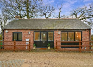 Thumbnail 1 bed barn conversion for sale in Cranmoor, Wrottesley Park