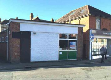Thumbnail Office to let in Avenue Road, Freshwater