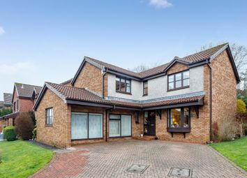 Thumbnail 4 bed property for sale in 35 Macdonald Avenue, East Kilbride