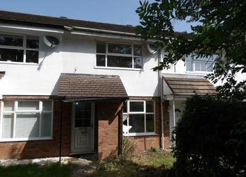 2 bed terraced house for sale in Ledwych Road, Droitwich, Worcestershire WR9