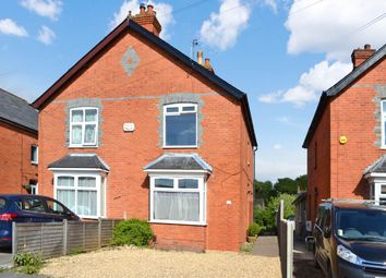 Thumbnail 3 bed semi-detached house to rent in Cromwell Road, Newbury, Berkshire