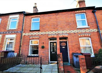 Sherman Road, Reading RG1. 2 bed terraced house for sale