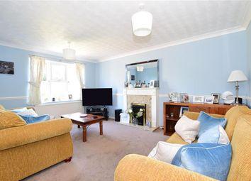 4 bed link-detached house for sale in Porchester Road, Billericay, Essex CM12
