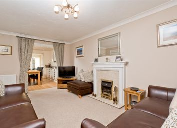 Thumbnail 4 bed detached house for sale in Daynes Way, Burgess Hill