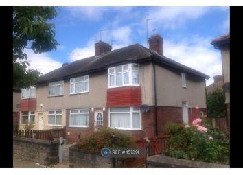 Thumbnail 2 bedroom flat to rent in Gautby Road, Birkenhead